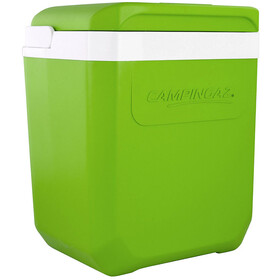 Campingaz Icetime Plus Kühlbox 30l lime grün